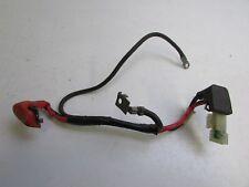 Honda VFR800 VFR800A 2002 - 2006 J5 Batería conduce