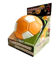 [Magic Soccer Ball] Kids Childrens Play Trick Shots Curves Swerves Football Kick