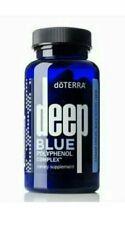 doTERRA Deep Blue Polyphenol Complex 60 Vegetarian Capsules  Exp 2022