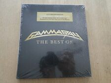 The Best (Of) (Limited Edition) von Gamma Ray (2015)