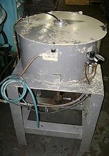 """Conley 12"""" Capacity Centrifugal Spin Casting Machine for White Metal and Jewelry"""