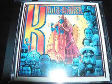 Kula Shaker K CD – Like New