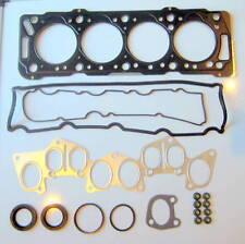 Peugeot 206 306 Partner Expert 1.9 D Tête Joint Set DW8 8 Soupape