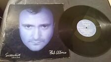 "Sussudio (Extended Remix) by Phil Collins 12"" Single in a Picture Sleeve"