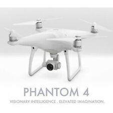 DRONE DJI PHANTOM 4 CONTROLLER X RIPRESE VIDEO 4K ULTRA HD 12 MPX PROFESSIONALE