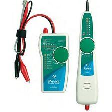 Eclipse 902-228 Toner/Probe Kit, RJ11, RJ45, USB, F, BNC, RCA