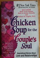 Chicken Soup for the Soul: Chicken Soup for the Couple's Soul : Inspirational S…