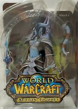 World of Warcraft series 3 Draenei Mage Tamuura action figure