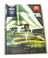 DVD RTL + LIVRE NOEL GALLAGHERS HIGH FLYING BIRDS PAS CD DISQUE VINYLE 45 33 T
