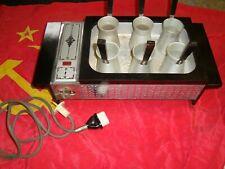 More details for vintage ibrik cezve turka sand stove coffee maker cccp russian soviet ussr