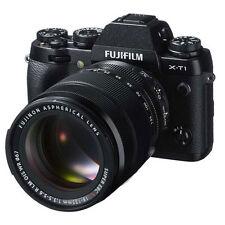 """Fujifilm X-T1 XT1 18-135mm 16.3mp 3"""" Mirrorless Digital Camera New Cod Agsbeagle"""