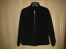women's north end fleece jacket M NWT