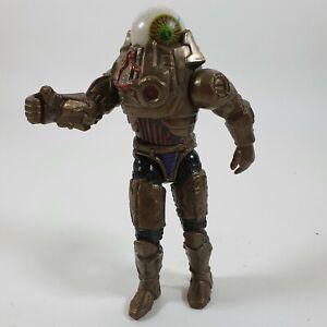 Optikk The New Adventures Of He-Man Action Figure Vintage 1990 Mattel