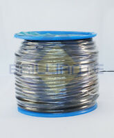 DOUBLE INSULATED SINGLE CORE GAS WIRE 4MM 30M CABLE 28 AMP 12V VOLT AUTOMOTIVE