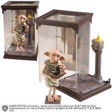 Harry Potter Figura Estatua Dobby Duende Mascota Magical Creatures Oficial Noble