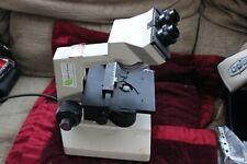 Olympus Professional Microscope