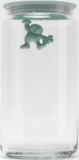 Alessi Gianni Storage Jar Large Mint Shake AMDR06 MS