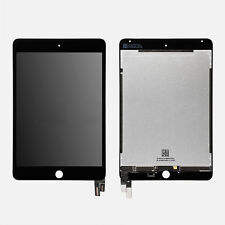For iPad Mini 4 4th LCD Display Digitizer Touch Screen Replacement Black