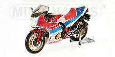 HONDA CB1100 R - 1982 - BLUE / RED / WHITE * 1:12  Minichamps 122161700 _