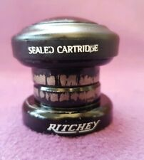 "Retro Ritchey Scuzzy Logic external headset 1 1/8"" sealed bearings EC34"