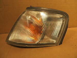 INFINITI G20 G 20 99 00 01 02 1999-2002 CORNER LIGHT DRIVER LH LEFT OEM