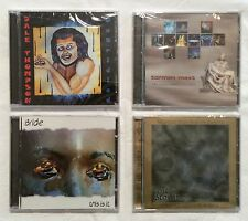 4 CHRISTIAN METAL CD Lot BRIDE This is It TEMPEST Lost in the Storm TORMAN MAXT