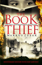 Markus Zusak - The Book Thief (Paperback) 9781909531611