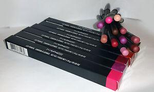 Authentic MAC Cosmetics longlasting pencil lip liner pigmented lipliner natural