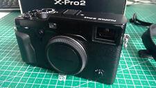 Fujifilm X-Pro2 24MP Body Only