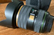 PENTAX DA 16-50mm F2.8 ED AL (IF) SDM Standard Lens - excellent unblemished cond