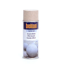 Belton Special Lackspray Granit-Effekt travertinbraun 400ml K323353