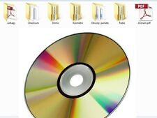 DVD - Immo+KM+Radio+Airbag files v3.0=1300MB 11600 files - OUR OWN COLLECTION!!!