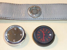 vintage LOT 2 Watch Work swiss MONTRE suisse BEZEL uhr MATTO KATTO MATTA KATTA