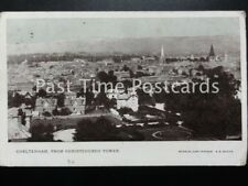 c1904 - Cheltenham, from Christchurch Tower