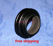 M42 Lens to M42 Adapter Adjustable Focusing Helicoid adapter 12~17mmBrass inner
