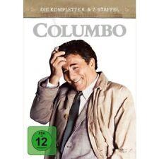 Columbo - Staffel 6 + 7 DVD Peter Falk