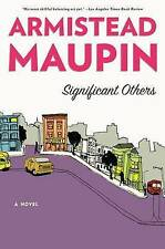 Significant Others (Tales of the City, Book 5)-ExLibrary