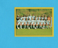 PANINI CALCIATORI 2007-2008- Figurina n.684-CHIASIELLIS-SQUADRA-FEMMINILE - NEW