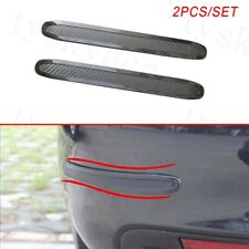 Car Body Side Edge Bumper Guard Protect Strip Crash Corner Bar Anti-rub Moulding