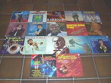 Sehr gute TROMPETEN / Trumpet - Sammlung / collection mit 20 (zwanzig) LPs ! !