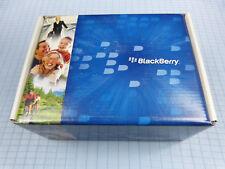 BlackBerry 8800 Schwarz! Neu & OVP! Ohne Simlock! Unbenutzt! Versiegelt! RAR!