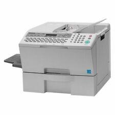 Panasonic UF-8200 AUG Monochrome Laser Printer Multifunction Fax Scanner NEW