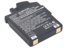 3.7V Battery for Sennheiser PXC 360 BT 270mAh Premium Cell NEW