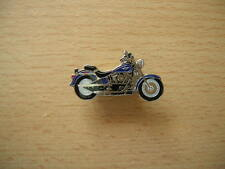 Pin SPILLA Harley Davidson Fat Boy 1340 Chopper 0359