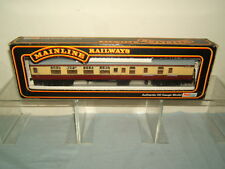 MAINLINE MODEL No.37-102  B.R Mk1 CORRIDOR BRAKE 2nd COACH  VN MIB