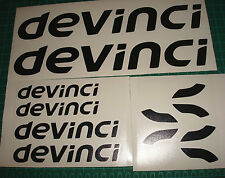 Devinci Bike Decals Stickers MTB DH Wilson