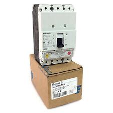 Circuit Breaker NZMH1-A63 Moeller 50-63A NZM H1-A63