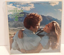The Other Side of the Mountain Part 2 Soundtrack Lee Holdridge 1978 SEALED LP