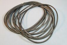 """Lot of 12 Buna-N 9.975"""" ID x 10.525"""" OD with 1/4"""" Wide Rubber O-Rings NWOB"""