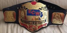 Ecw championship belt adult size